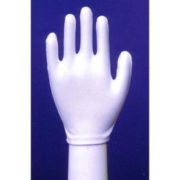 ถุงมือผ้าไมโครเทค