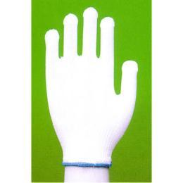 ถุงมือถักไมโครเทค