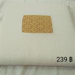 เบาะรองนั่งลายเอื้อมเดือน(Striped cushions wale Ouamduan)