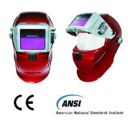 หน้ากากงานเชื่อมปรับแสงอัตโนมัติ 5000X-Autolift