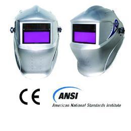 หน้ากากงานเชื่อมปรับแสงอัตโนมัติ 4000V
