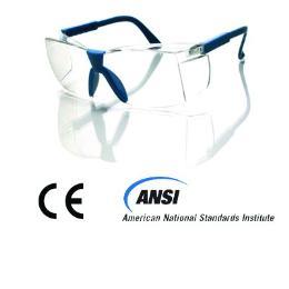 แว่นตานิรภัย NV-9256
