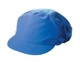 หมวกผ้าคลุมผมธรรมดา