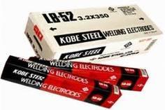 ลวดเชื่อมไฟฟ้า KOBE LB-52