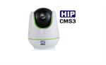 กล้องวงจรปิดไร้สาย wifi Smart Family Care CMS3