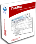 โปรแกรมภาษีหัก ณ ที่จ่าย TaxBiz