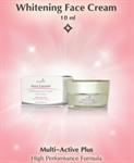 Aura Lucent Whitening Face Cream 10ml