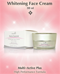 Aura Lucent Whitening Face Cream