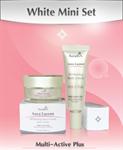 White Mini set