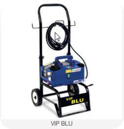 เครื่องฉีดน้ำ รุ่น VIP BLU
