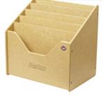 กล่องเก็บนิตยสาร รีลักส์ MDF-4321