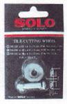 ใบมีดแท่นตัดกระเบื้อง NO. 22L SOLO