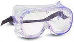 แว่นตานิรภัย I.S.E GOGGLES