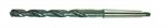 ดอกสว่านไฮสปีด เจาะเหล็ก ก้านเทเปอร์ Nachi