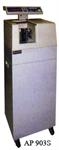 เครื่องนับธนบัตรระบบลมดูด POWER BANK รุ่น AP 903S