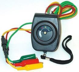 เครื่องวัดเฟสไฟฟ้า รุ่น MS5710