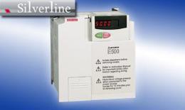 อุปกรณ์ ปรับความถี่ไฟฟ้า FR-E500