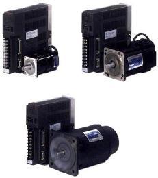 ระบบขับเคลื่อนเซอร์โวมอเตอร์ ES Series