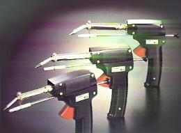 หัวแร้งบัดกรีแบบปากกา รุ่น HAKKO MG