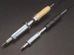 หัวแร้งบัดกรีแบบปากกา รุ่น HAKKO MATCHLESS