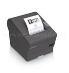 เครื่องพิมพ์ T88V ความเร็วในการพิมพ์สูงถึง 300 มม วินาที พิมพ์เฉดสีเทา 16 ระดับ สะดวกใน
