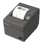 T82II เครื่องพิมพ์ระบบเทอร์มอล ขนาดกะทัดรัด พิมพ์เร็ว 200 มม วินาที ติดผนัง