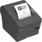 T88V ความเร็วในการพิมพ์สูงถึง 300 มม./วินาที พิมพ์เฉดสีเทา 16 ระดับ สะดวกในการเปลี่ยนกระดาษ