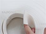 ซีลยางฟองน้ำซิลิโคน (FDA)สี่เหลี่ยม SIZE W30xT2 mm