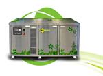 ระบบบำบัดน้ำเสียด้วยไฟฟ้า EC EO  RT Pure  Sewage Treatment Systems