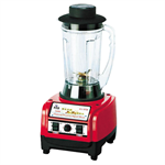 multi-function commercial blender