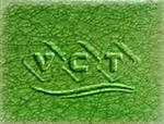 กระเบื้องเซรามิค กระเบื้องสระว่ายน้ำ - สีเขียวใบตอง