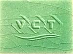 กระเบื้องเซรามิค กระเบื้องสระว่ายน้ำ - สีเขียวอ่อน