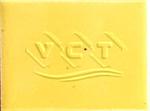 กระเบื้องเซรามิค กระเบื้องสระว่ายน้ำ - สีเหลืองมัสตาด