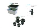 อ่าง PP (Polypropylene Sink)