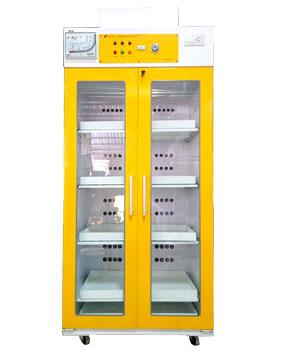 Chemical Storage ตู้เก็บสารเคมี แบบกรองคาร์บอน