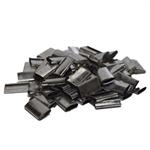 ตัวล็อกพลาสติก/กิ๊บเหล็ก (Plastic Stopper/Steel Clip)