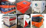 รับผลิตกล่องท้ายมอเตอร์ไซค์ กล่องไฟเบอร์ กล่องส่งอาหาร