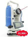 กล้องวัดมุมดิจิตอล PRECISION DE-2L (มีเลเซอร์ชี้เป้า)