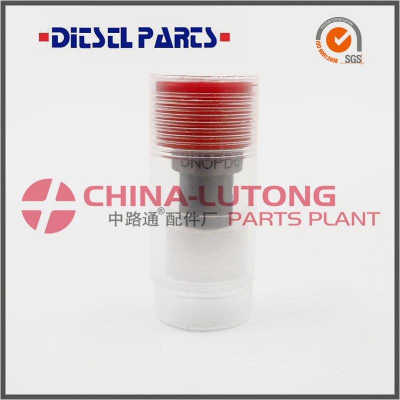Diesel Fuel Injector Nozzle DN0PD619 093400-6190 for TOYOTA 1KZ-TE/5L-E