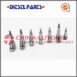 Plunger-Barrel Assembly Plunger for Isuzu OEM A125/131152-0320