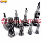 plunger barrel 134101-9120 P74 ISUZU 12PC1