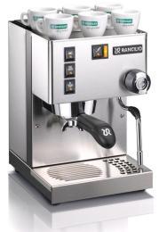 เครื่องชงกาแฟระบบดั่งเดิม (หัวบล็อค) Traditional Espresso mach