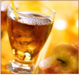 ชาแอปเปิ้ล
