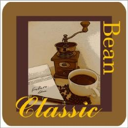เมล็ดกาแฟคั่วสูตร Classic