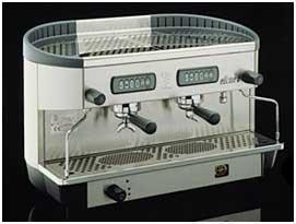 เครื่องชงกาแฟ ยี่ห้อ Bezzera รุ่น ELLISSE