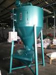 เครื่องผสมเม็ดพลาสติก (Plastic Granule Mixer)
