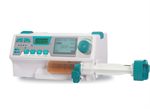 Meditech MD910 Syringe Pump with LCD Display and Visual Alarm