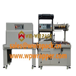 Automatic Sealing and Shrinking Machine