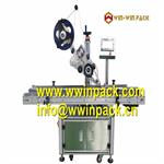 WIN-WIN PACK Automatic plane label machine QL-811