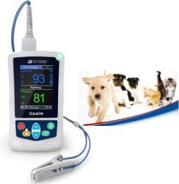 เครื่องวัดปริมาณอ๊อกซิเจนในเลือด